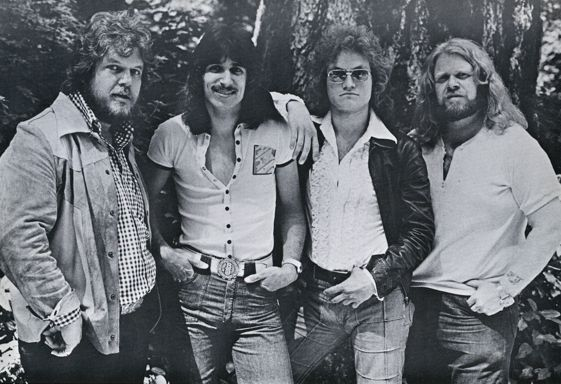 Congratulations to Bachman-Turner overdrive!