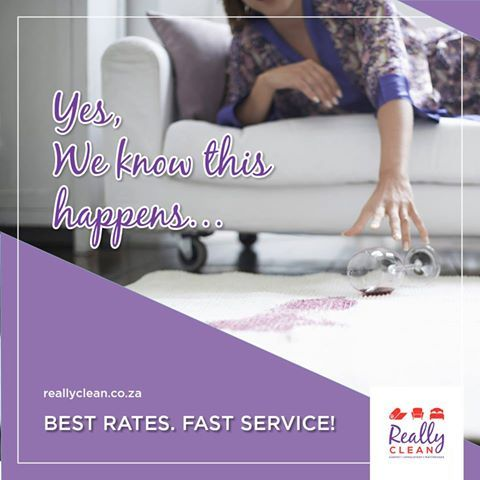 Really Clean can be your ultimate stop while looking for the best couch cleaners Johannesburg.