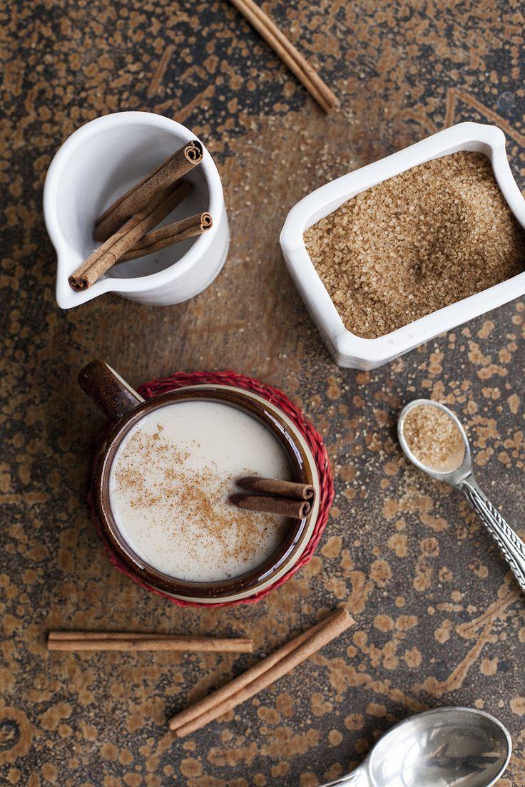 Spiced Sweet Tea