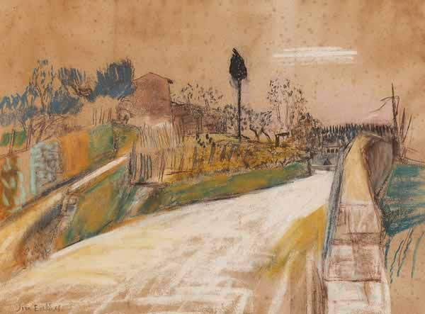 Spotlight on Joan Eardley | McTear's Auctioneers, Glasgow