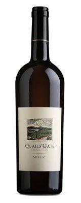 David Lawrason's Weekly Wine Pick: Quail's Gate 2009 Merlot ($25.94)