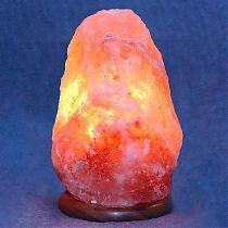 Солевая лампа Скала (3-4 кг)
