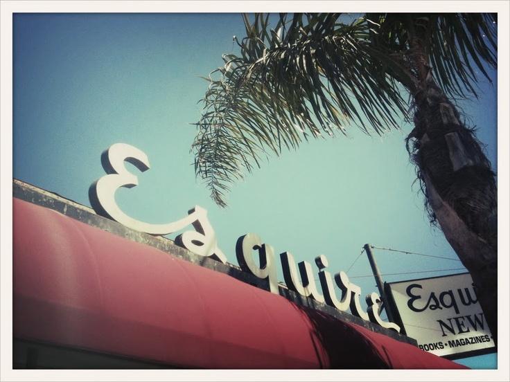 Exquire, Pismo Beach