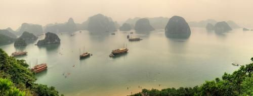 In #VietnamHolidays we provide amazing Vietnam travel deals for group or family tours.