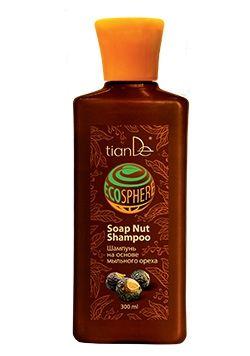 TianDe Soap Nut Shampoo 24302 - Tiande Shop - TrafficAttic