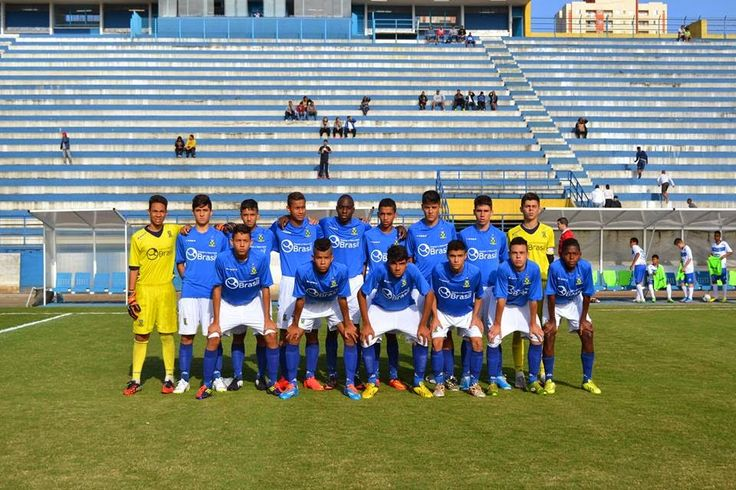 Blog do Bellotti - Esporte Clube Santo André: Categorias de Base: Santo André x Diadema no Brunã...