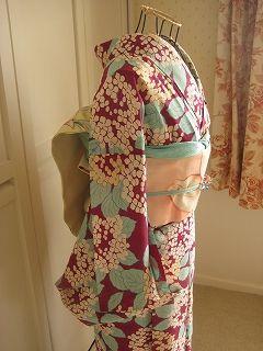 kimono set もっと見る