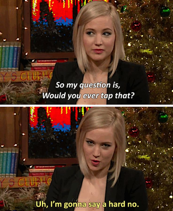 Jennifer lawrence hook up