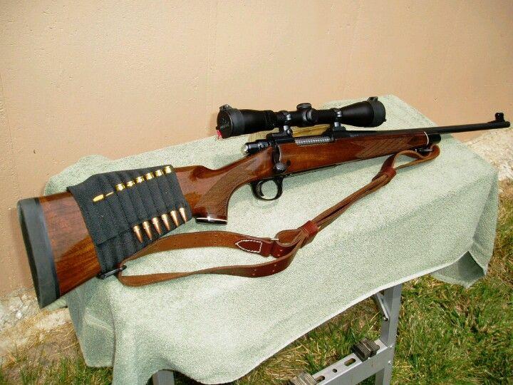 30 06 rifle