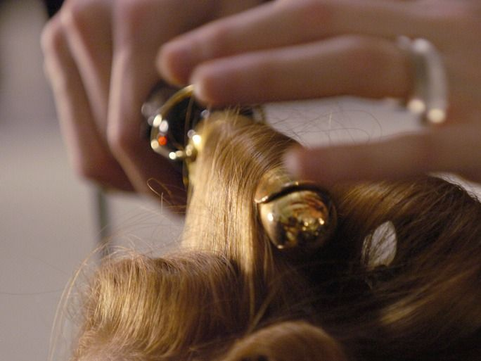 How to Curl Even the Straightest Hair, Because You're Probably Making One of These 6 Common Mistakes | Bustle