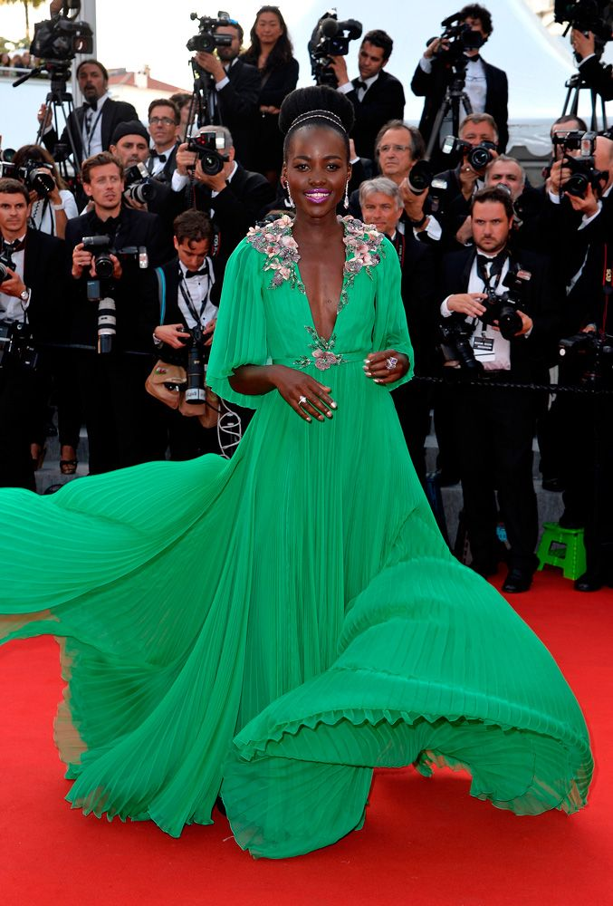 Tapete Vermelho: Cannes