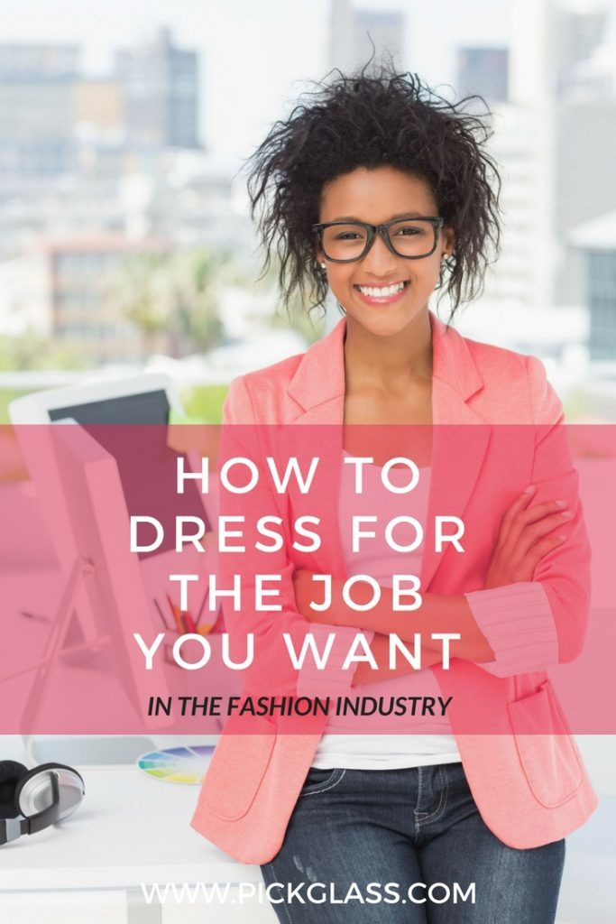 Business jobs in fashion industry 4