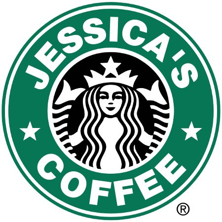 This site is great - allows you to add your own text to multiple company logos - like starbucks, heineken, football teams, etc. Great for adding a special touch to a gift (like a starbuck's gift card)