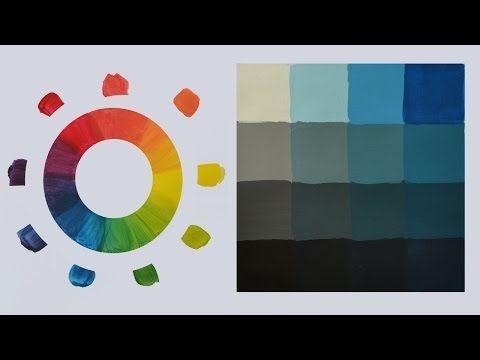 El arte del color de johannes itten
