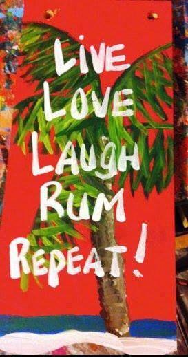 In Key West....