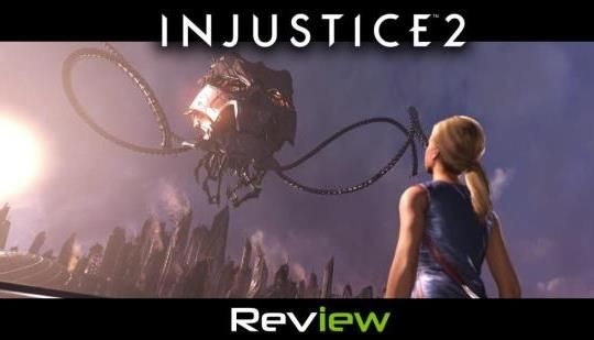 Injustice 2 Review A Better World | TechRaptor: Injustice 2 is a solid game with beautiful characters and intersting fighting mechanics.…