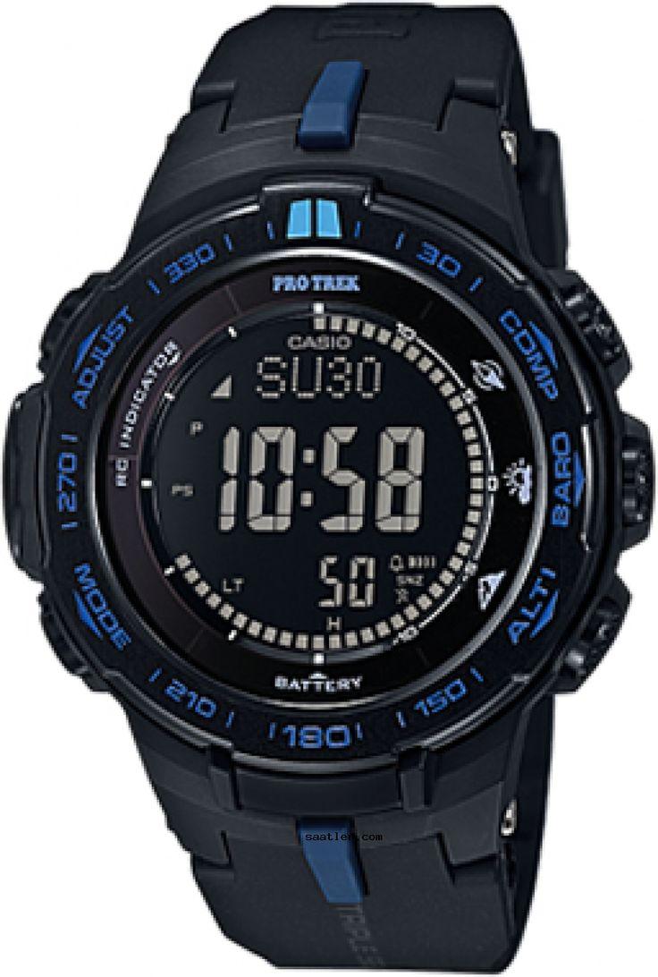 Часы casio PRO treck PRG-550 купить в Бурятии на