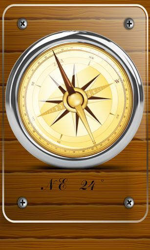 This compass app provides your direction of the travel, and the traveling speed with very high accuracy. Multiple compass designs are included in this app to increase the user experience. Efficient algorithms are used to save you valuable battery power.<p>It can be used as a marine compass while sailing on ship, or as an aircraft compass while traveling on airplane.<p>The prominent features are<p>1. The direction is shown in both analog, and digital formats.<br>2. The direction information…