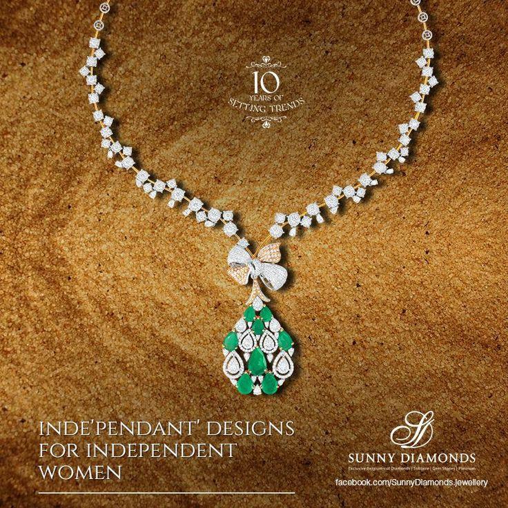 Inde'pendant' designs for independent women ..