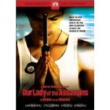 Our Lady of the Assassins (DVD)By Germn Jaramillo