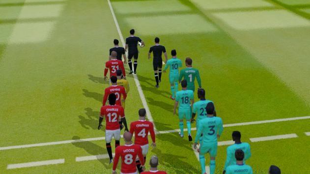 Dream League Soccer 2020 Apk Goruntuler Ile