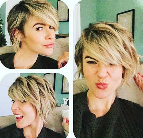 medium haircuts for 32 best linsey godfrey images on hair cuts 1735