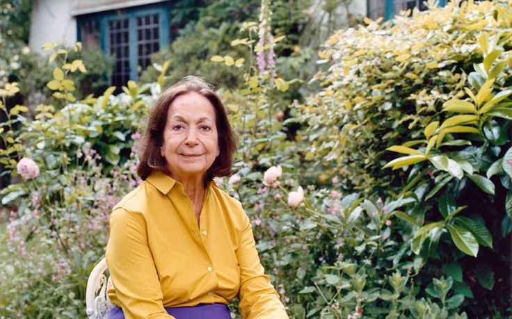Revered cookery writer CLAUDIA RODEN was born to a Syrian-Jewish merchant family in Egypt. She grew up in Zamalek, a beautiful island in the middle of Cairo, and attended boarding school in Paris. Her family was expelled from Egypt and moved to London, where she still lives. She is revered for her cookbook introducing Middle Eastern food to Britain.