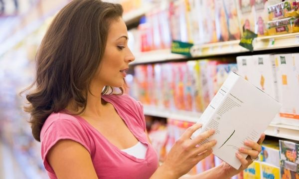 ¿Sabes lo que dicen las etiquetas de los alimentos? http://bit.ly/1uGU7Dx