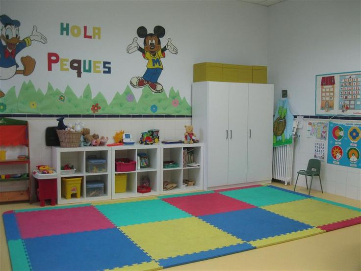 Como decorar una clase de infantil buscar con google for Decoracion salon infantil