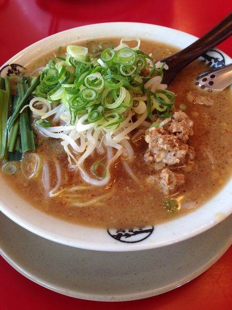 コクと辛みが絶妙にマッチした醤油ベースのスープの台湾ラーメンを作る名店『藤一番』