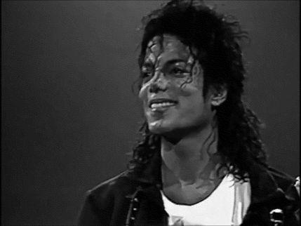 Tired eyes+smile= Michael Jackson my husband♥♥♥♥♥♥♥♥♥♥♥