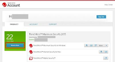 """How to Cancel Auto-Renewal in Trend Micro Antivirus?  However, if you think still the issue hasn't been resolved by the above guidelines. You can log a report and send it to Trend Micro Technical Support team. Here, our experts provide minor to major all types of solutions. All you need to do is just ring a bell to <a href=""""https://trendmicrotechnicalsupportcanada.blogspot.ca/"""">Trend Micro Antivirus Support Number</a> 1-844-888-3870 and your issues will be gone away for good."""