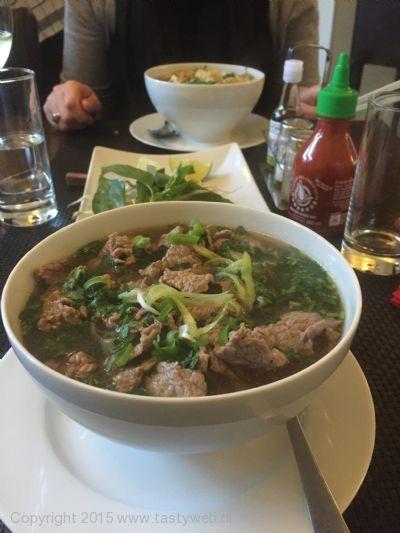 Recept Gaeng Gai Thaise Kip Curry met Bamboe @ tastyweb.nl