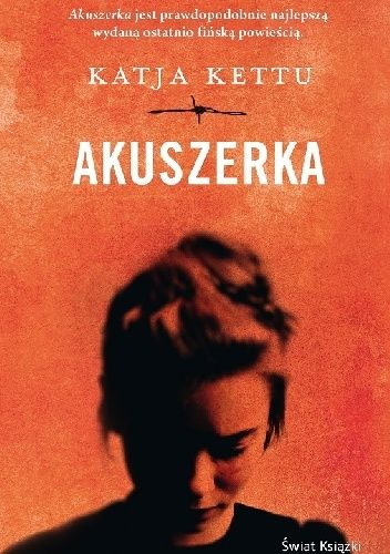 Okładka książki Akuszerka