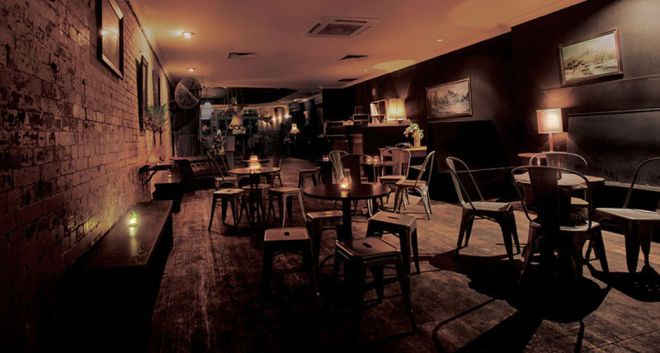 Black Bear Lodge Fortitude Valley
