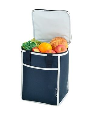 50% OFF Picnic at Ascot Collapsible Cooler (Navy)
