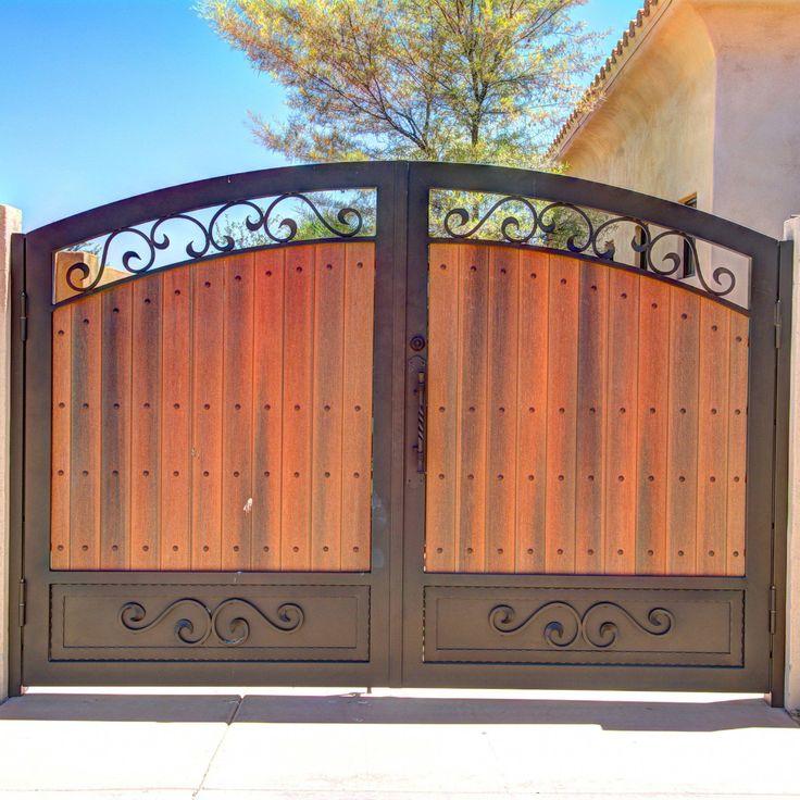 gate called beautiful playing - 736×736