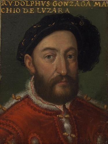 Rodolfo Gonzaga, conte di Poviglio