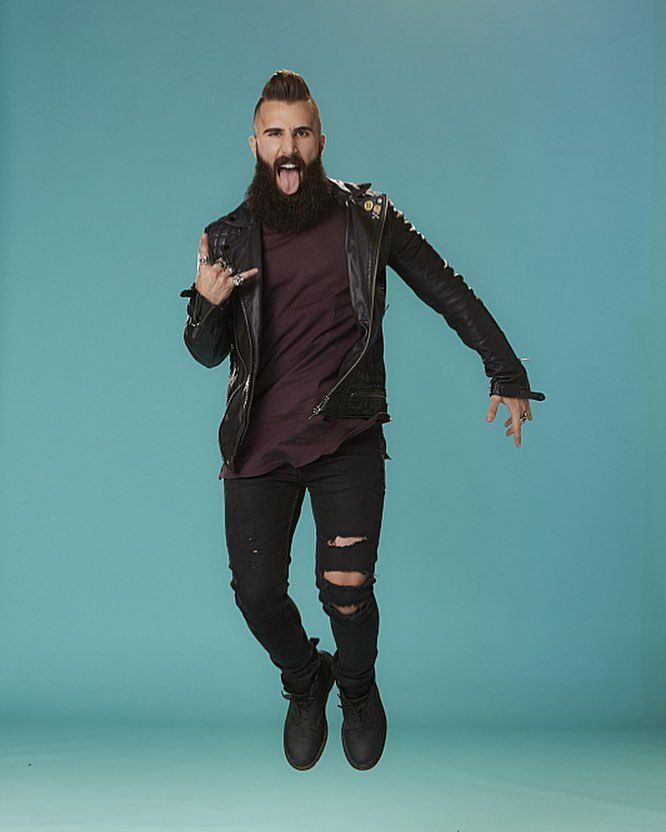 Paul Abrahamian -- 6 things to know about the 'Big Brother' Season 19 houseguest Paul Abrahamian -- 6 things to know about the Big Brother houseguest competing on Season 19 as a returning player. #BigBrother #BB18 #PaulAbrahamian #NicoleFranzel #CodyNickson @BigBrother