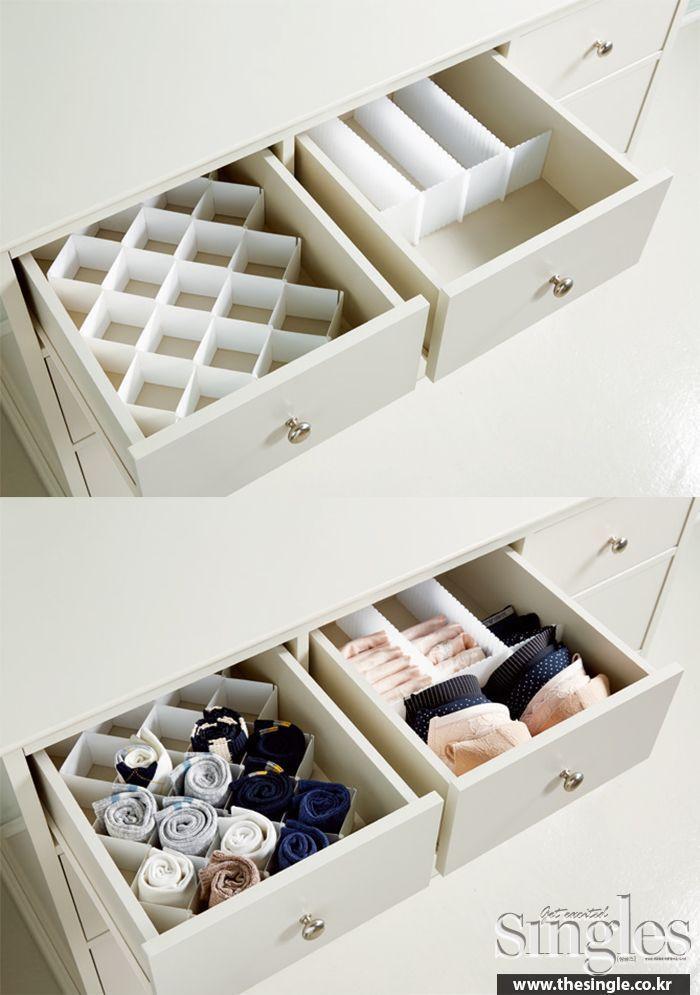 MEINE SCHRANK-TIPPS Garderobentechnik #closet #garderobenlagertechnolog – Me-Cháris handmade dolls