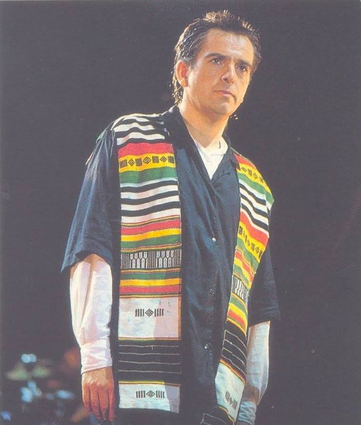 "Peter Gabriel Live ""In Your Eyes"""