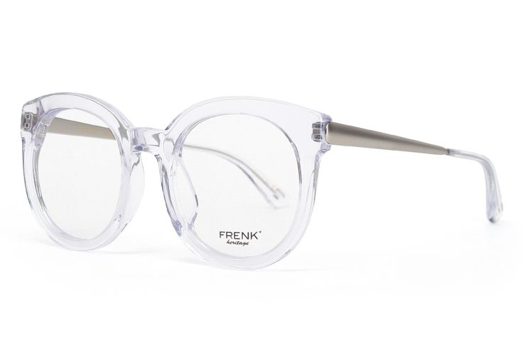 FRENK heritage Sunglass  투명태!