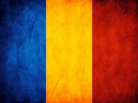 Himno Nacional de Rumania/Romania National Anthem - YouTube