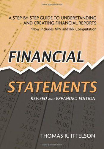 25+ best ideas about Financial statement on Pinterest ...