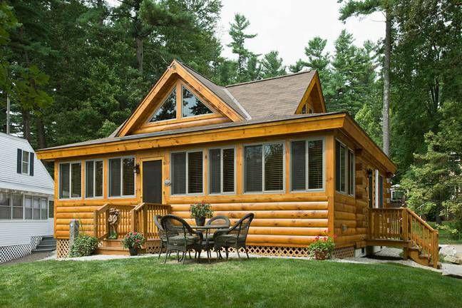 Custom Tradesman 1 Home Plan By Coventry Log Homes Inc Log Cabin Floor Plans Small House Design Exterior Cabin Floor Plans