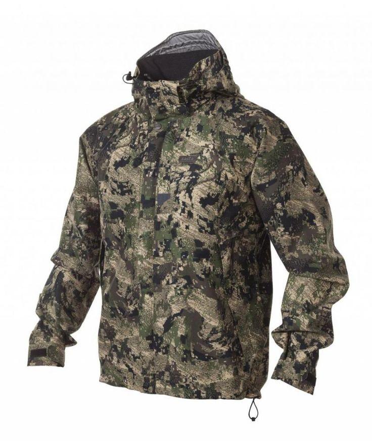 Metsästys- ja erä-, retkeily sekä vapaa-ajan vaatteet | Tuotteet | Sasta Oy - Mehto Camo takki