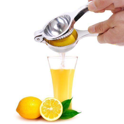 Presse-citron, E-PRANCE Premium Manuel Extracteur de jus Presse-agrumes…