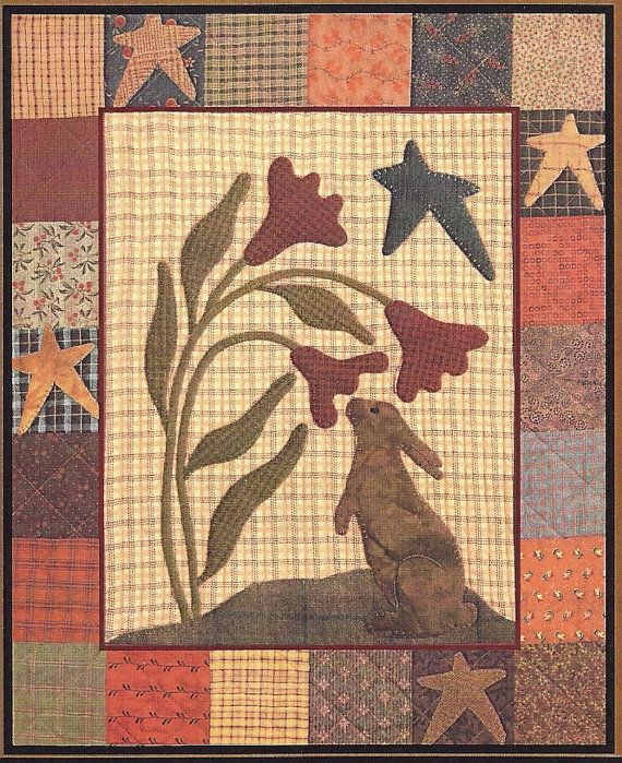 Folk Art Quilt Ideas : 25+ best ideas about Primitive folk art on Pinterest Wooden houses, Kirsty elson and Art houses