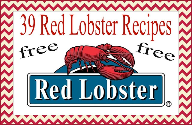 39 Red Lobster Recipes to Make At Home: 39 Red, Red Lobsters, Lobsters Recipes, Authentic Red, Restaurant Recipes, Sea Food, Lobster Recipes, Lobsters Restaurant, Copycat Recipes