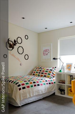 Die 25+ besten Modernes Kinderschlafzimmer Ideen auf Pinterest | 3 ... | {Kinder schlafzimmer 78}